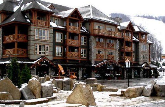 Weider Lodge Blue Mountain Village
